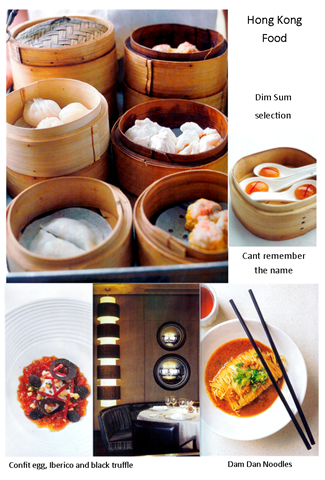 Hong Kong Food pics